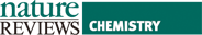 Nature Reviews Chemistry