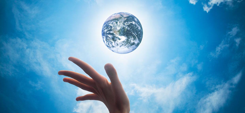 サステイナビリティ研究が拓く持続可能な未来