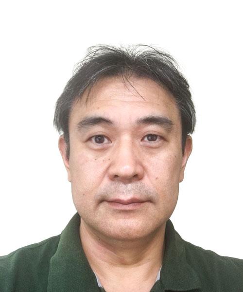 Tatsuro Wakabayashi