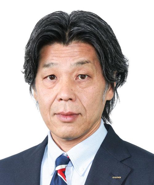 Tomokazu Yoshida