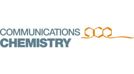 Communications Chemistry