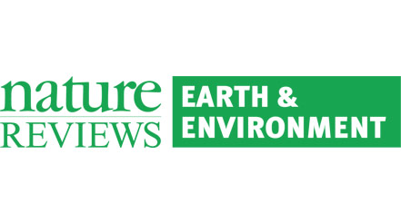 Nature Reviews Earth & Environment