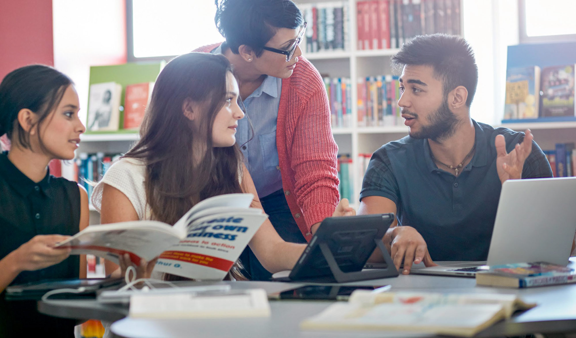 高等教育における電子書籍のこれまでと未来