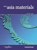 NPG Asia Materials