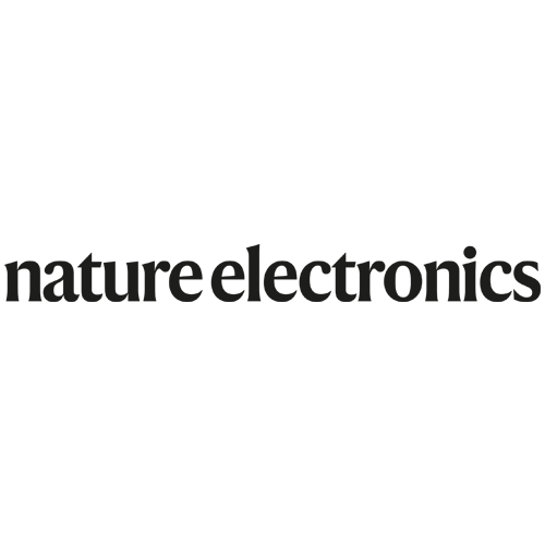 Nature Electronics