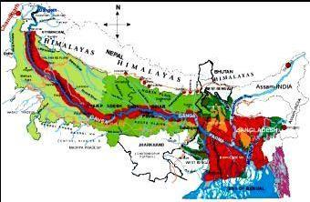 Arsenic route to groundwater mapped - Nature India