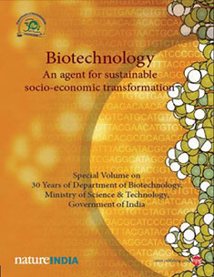 Biotechnology: An agent for sustainable socio-economic transformation