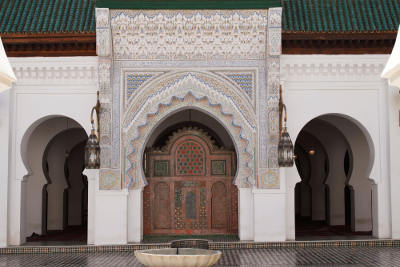 Fez in Morocco is home to the oldest continuously running university in the world.