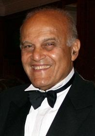Sir Magdi Yacoub has performed more heart and lung transplants than any surgeon in the world.