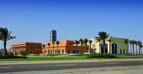 The offshore branch of Technische Universität Berlin (TUB) in El-Gouna hopes to transform the village into a technological hub.