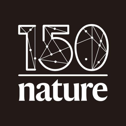 Nature 創刊 150周年