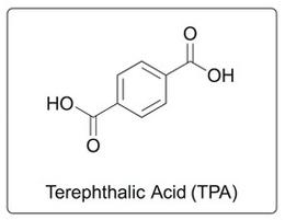 酸 テレフタル