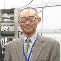久保田 均氏
