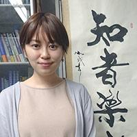 福田 紫瑞紀氏