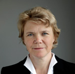 Harriet-Wallberg Henriksson