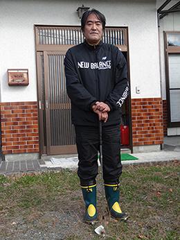 Kenji Ookubo